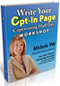 Write an Opt-In Page