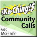 KaChing Community Calls