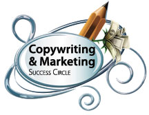 Copywritng and Marketing Success Circle